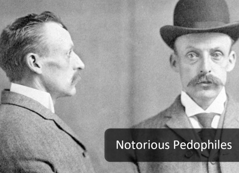 Notporious Pedophiles - Brookln's Most Wanted