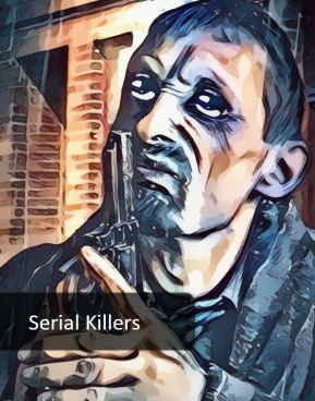 Serial Killers - Brookln's Most Wanted