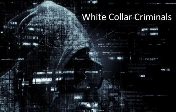 White Collar Criminals - Brookln's Most Wanted